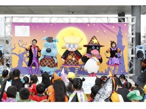 家族で楽しめる!東京スカイツリータウンのハロウィンイベント