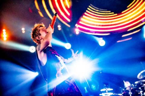 ONE OK ROCK、国内アリーナツアー開幕 14都市34公演