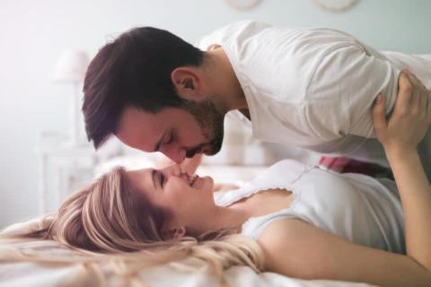 男性が思わずキスしたくなる意外な女性の仕草3つ