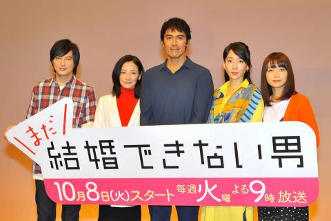 【動画あり】阿部寛「最終的な目標はインド映画に出演すること」と夢を告白!