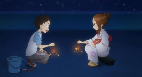 TVアニメ『 からかい上手の高木さん② 』第12話「夏祭り」【感想コラム】