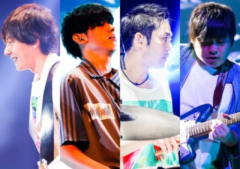 flumpool、年末に3年ぶり大阪城ホール公演決定 新曲初披露を約束