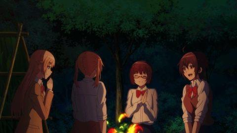TVアニメ『 ソウナンですか? 』Case.12「水の補給方法」(最終回ですよ)【感想コラム】