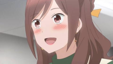 TVアニメ『 女子高生の無駄づかい 』第11話「ゆめ」【感想コラム】