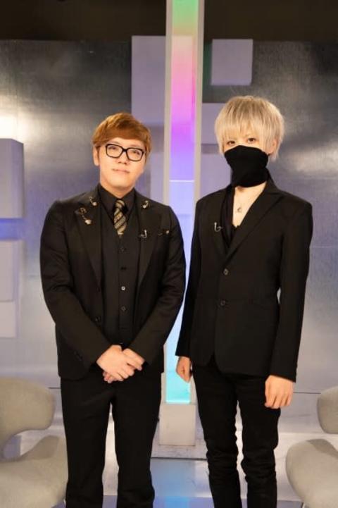 まふまふ、NHK特番放送決定 HIKAKINとこれからのインターネット・SNS語る
