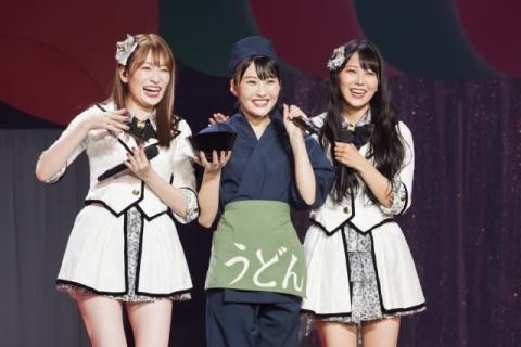 NMB48、結成9周年ライブで決意新た「みんなで10年目の扉を開きたい」