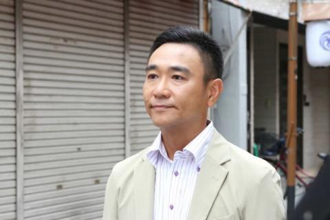 八嶋智人、『サザエさん』SPドラマで20年後のノリスケ役 メガネ封印で好演「見逃さないで」