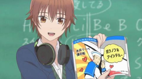 TVアニメ『 女子高生の無駄づかい 』第12話「なかま」【感想コラム】