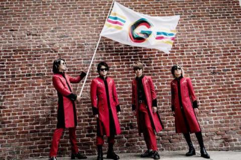 GLAY、アルバムTOP10入り作品数でグループ歴代単独3位【オリコンランキング】
