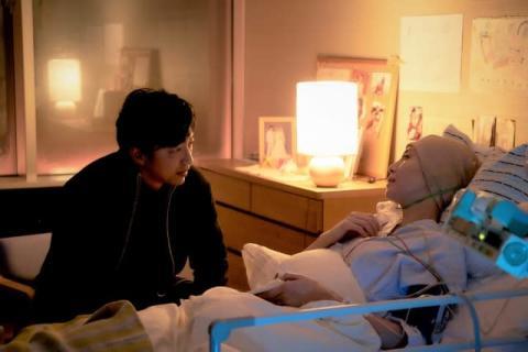 松嶋菜々子、5度目の共演・大沢たかおと初の夫婦役「私のことが好きで指名してるでしょ」