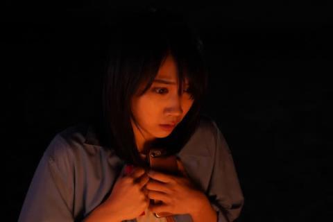 松本穂香『ほん怖』ドラマ初出演「人生で初めて叫びました」