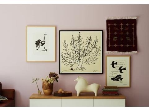 芸術の秋!「イデー」でお気に入りのアート作品を見つけよう