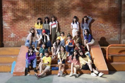 NMB48、太田夢莉センター新曲&ソロ曲MV2作同時公開