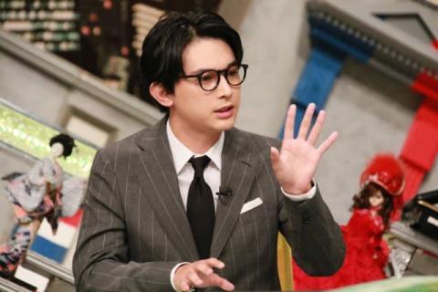 吉沢亮『脱力タイムズ』で女性の社会進出を徹底討論