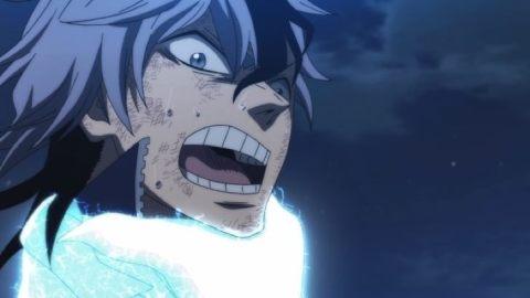 ブラッククローバー 第104話「怒りの雷VS仲間」【感想コラム】