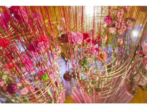 """最高峰の作品が大集結!ハウステンボスで""""花の世界大会""""開幕"""