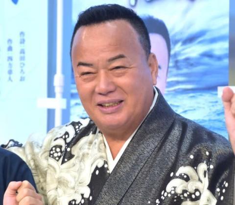 細川たかし、69歳で初の満員電車 台風15号で『ごごナマ』遅刻を振り返る