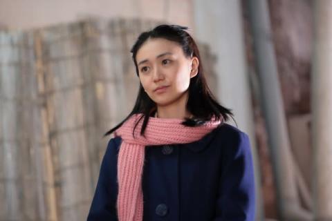 【スカーレット】大島優子、戸田恵梨香に投げ飛ばされる柔道シーン秘話