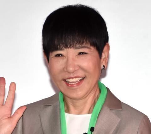 和田アキ子、眼瞼下垂の修正手術を公表「自分の目が嫌で、ずっと落ち込んでいた」