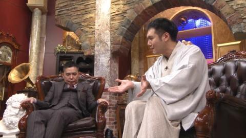 太田光&神田松之丞の「人生を変えた作品」 立川談志さんの「らくだ」を熱弁
