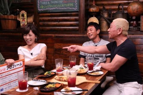 """釈由美子、給与トラブルは「吉本さんのとばっちり」 松本人志の""""熱愛疑惑""""も語る"""