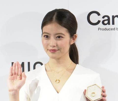 """今田美桜『ドクターX』の""""先輩""""を前に緊張「パニックになった」"""