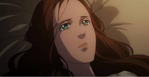 TVアニメ『 Fairy gone フェアリーゴーン 』 第十三話「雨音の罪と白雪の罰」