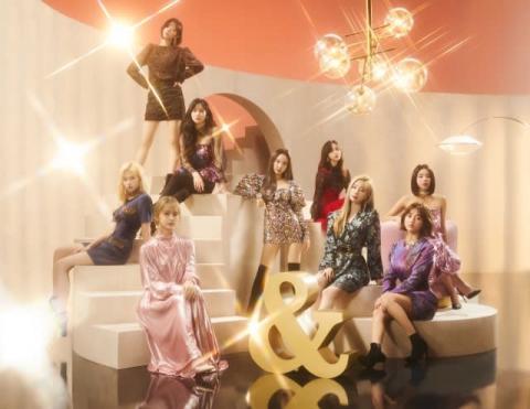 TWICE、活動休止中のミナが新曲MVに参加
