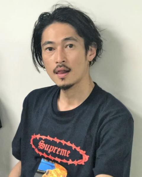 窪塚洋介&長瀬智也『IWGP』2ショットに歓喜の声「キング!まこっちゃん!!」