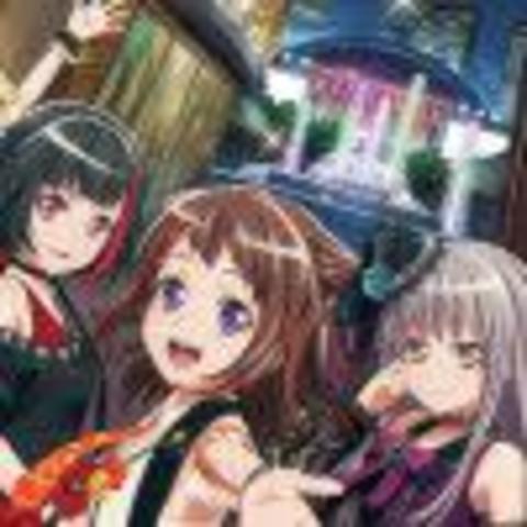 劇場版「BanG Dream! FILM LIVE」入場者プレゼント情報!10月18日(金)からの入場者プレゼントはトレーディングポストカード!&舞台挨拶ツアー開催中! 【アニメニュース】