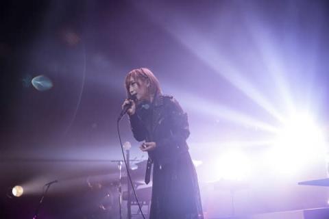 ReoNa、21歳誕生日ライブで『SAO』10周年テーマ曲初披露 次回ツアー発表も