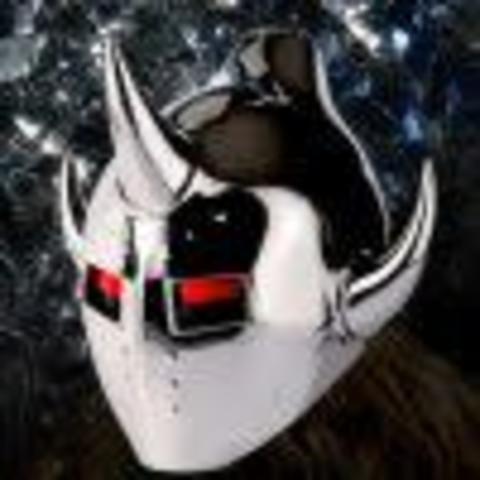 ダイヤモンドパワーまで再現してしまった!?漫画「キン肉マン」の人気超人、悪魔将軍を日本の製造業が本気で作ったらこうなった 【アニメニュース】