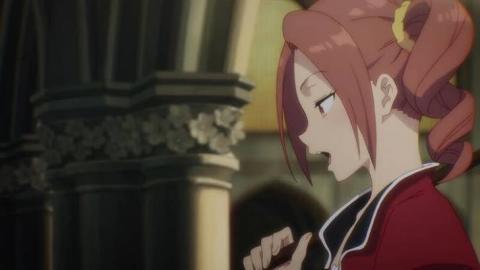TVアニメ『 アサシンズプライド 』第1話「暗殺者の慈悲」【感想コラム】