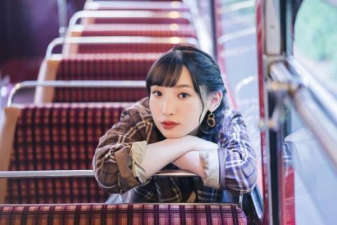 声優・南條愛乃、2020年カレンダーを12・6発売 写真はオール撮り下ろし