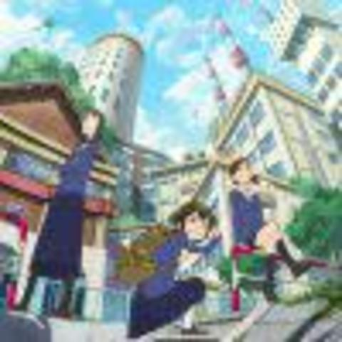 TVアニメ「映像研には手を出すな!」TVアニメ初挑戦の伊藤沙莉らメインキャストが発表! 【アニメニュース】