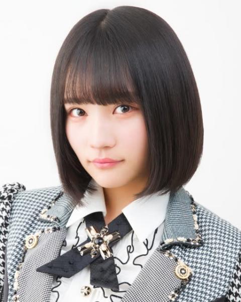 矢作萌夏、涙でAKB48卒業を発表「未来に羽ばたきたいと思います」