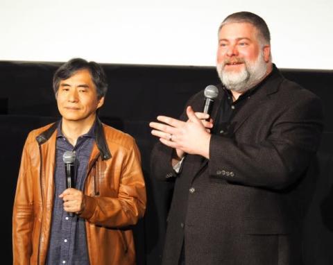『ヒックとドラゴン』デュボア監督、アニメ『AKIRA』にまつわる衝撃の告白