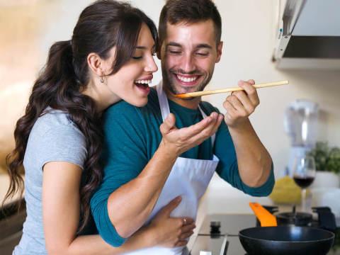 こんな人と結婚したい!男性がいいなと思う家庭的な女性とは?