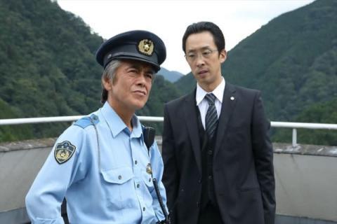寺島進主演『駐在刑事 Season2』1月期放送決定「奥多摩に恩返ししたい」