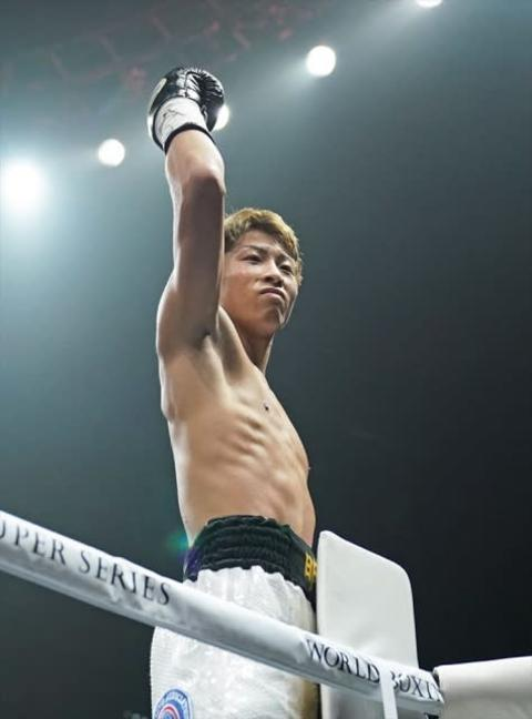 NHKで60年ぶりプロボクシング中継 井上尚弥 vs. ノニト・ドネア