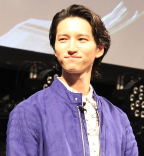 田口淳之介が活動再開「僕の新たな1歩を刻む楽曲が完成しました」