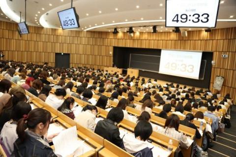 難問『テニプリ』試験に猛者402人困惑 手塚&不二の担当声優も苦笑い「知るか!」