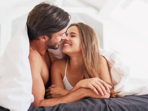 男子がキュンとする彼女の寝る前の行動