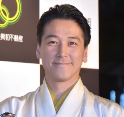 和泉元彌、「そろり、そろり」チョコプラ長田の流行語大賞獲得にエール 長男の逆ものまねも明かす