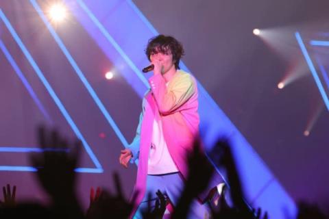 三浦大知、アリーナツアーに幕も…来年1月にシングル発売&ホールツアー開始発表