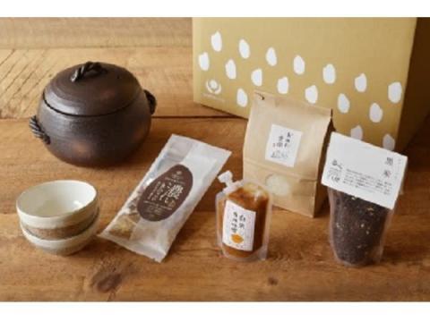ポップアップストア「お米と道具たち」佐賀県有田町で開催!