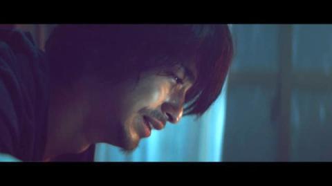 横浜流星が無精ひげ姿 amazarashi新曲MVで杉野遥亮、泉澤祐希、柄本時生と豪華共演