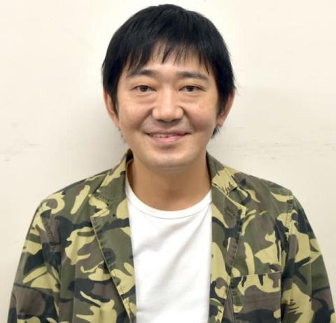 """メッセンジャー黒田、新作舞台で問いかける""""偽善"""" 漫才とは違う舞台ならではの醍醐味"""