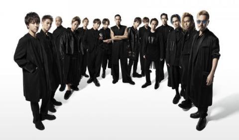 EXILE、元日発売新曲を『ベストヒット歌謡祭』で初披露