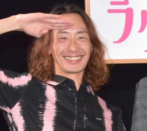 "GAG・坂本、結婚していた 相方の福井が""ゲリラ発表"""